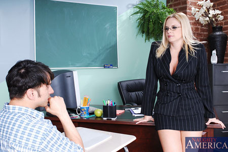 Sex my first teacher